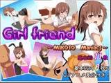 Girl friend ~MIKOTO Maniacs~