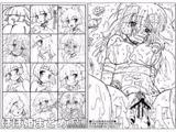 姫などコピー誌3冊+色々詰め合わせ