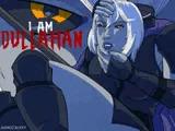 I am Dullahan