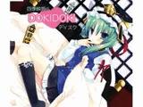 四季映姫のDOKIDOKIディスク