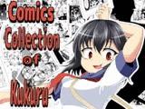 Comics Collection of Kukuru