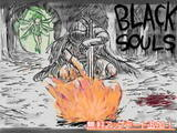 BLACKSOULS -黒の童話と五魔姫-