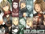 MOL・DE・MIX