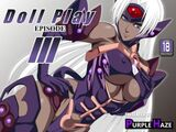 DOLL PLAY EPISODE3
